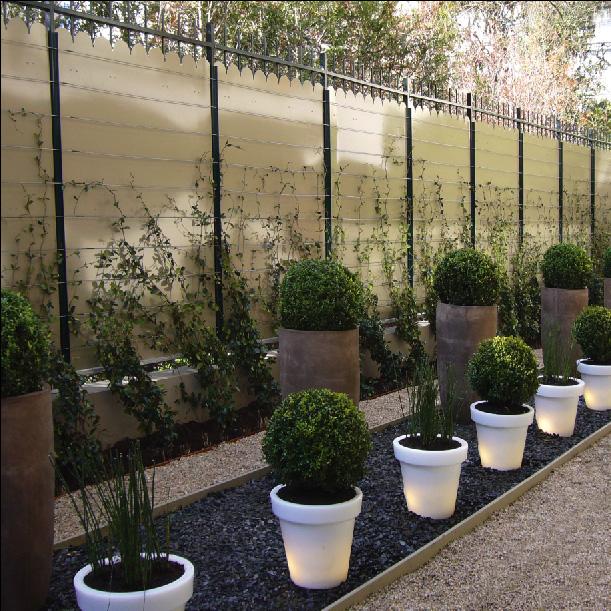 L'Atelier des jardins et des paysages, équipe réduite, investie, fiable et flexible